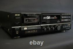 AKAI GX R35 STEREO CASSETTE DECK PLAYER from HIFI Vintage