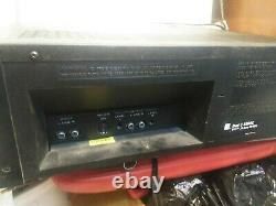Dual C839RC High end Cassette player/recorder