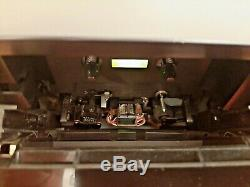 Fully Serviced withAll Belts-TEAC V-850X 850 3-Head Cassette Deck-Dolby B C+DBX