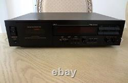 NAKAMICHI DR-2 TOP OF LINE 3 HEAD Hi Fi DECK IN NEAR MIINT CONDITION