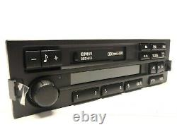 NEW! BMW E30 E31 E34 E36 M3 Z3 Alpine Business C43 Radio Stereo Tape Deck OEM