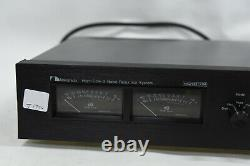Nakamichi High-Com II Noise Reduction System Component Vintage 1980's Japan