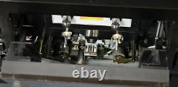 PIONEER CT-A7X Stereo Cassette Deck 3 heads dual capstan rare from HIFI Vintage