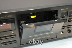 PIONEER CT-S910 High End Tapedeck Top Zustand