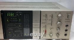 Pioneer CT-9R Stereo Cassette Tape Deck