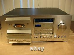 Pioneer CT-F900 Cassette Tape Deck Excellent All Working Condition (SHIPS FREE!)