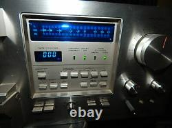 Pioneer CT-F950 Stereo Cassette Tape Deck Excellent Condition