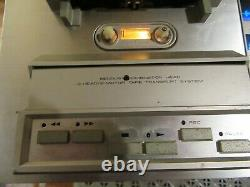 Pioneer Ct-f900 Cassette Deck/tape Deck/recorder/as Is
