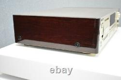 SONY DTC-57 ES High End DAT-Tapedeck Top Zustand