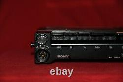 SONY TC-D5M Stereo Cassette Recorder Working New belts