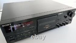 Sony TC K808 ES Tape Deck