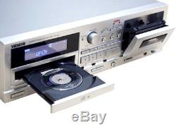 TEAC AD-850 CD / Cassettes Tape Player USB Microphone input from Japan DHL Fast
