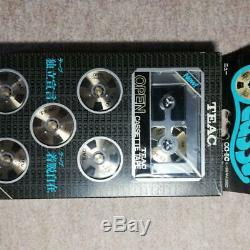 TEAC O casse Open Cassette OC-5C withBox NEW F/S