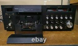 Tandberg 3014 A Cassette Deck RECENTLY SERVICED! FREE SHIPPING