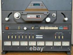 Tascam 38 Eight Channel Tape Recorder