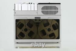 Uher 4200 Report Monitor Reel to Reel in superb condition with accessories