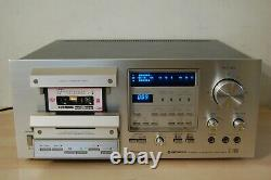 Vintage PIONEER CT-F950 Stereo Cassette Tape Deck
